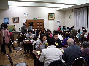 Primera Iglesia Bautista de Fukushima